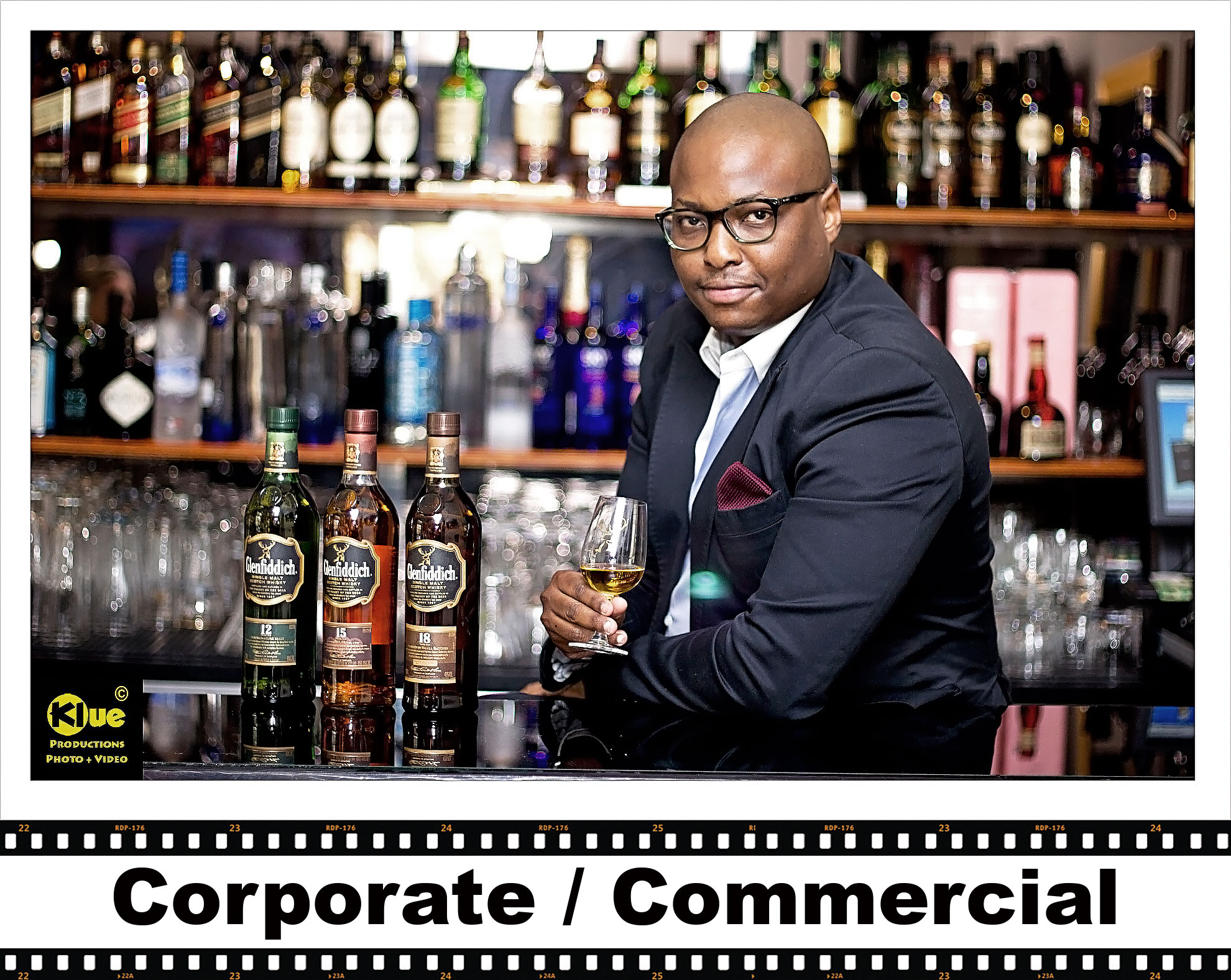 Corporate and Commercial Photography